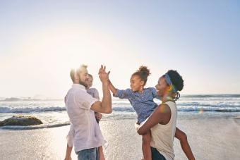 9 Summer Family Fun Ideas Everyone Can Enjoy