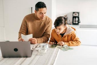 Creating a Family Economy System That Works for Everyone