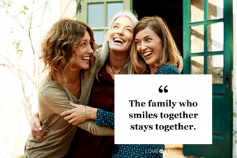Short Family Reunion Quotes for Pictures