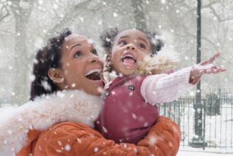 12 Snow Activities to Help Kids Explore the Wonder of Winter