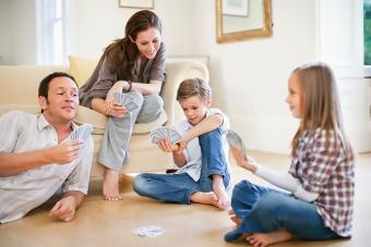 15 Family Bonding Activities That Build Closeness