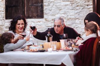 Italian Family Life: A Look at the Culture
