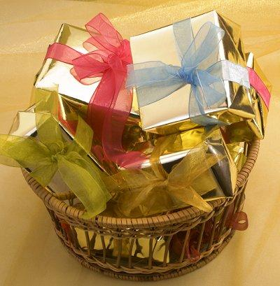 Family night gift basket ideas lovetoknow gift basket negle Choice Image
