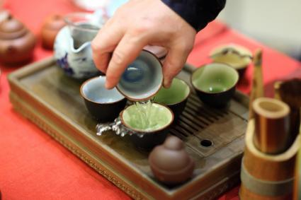 Tea ceremony; © Radist | Dreamstime.com