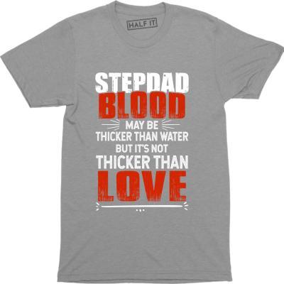 Funny Stepdad T-Shirt
