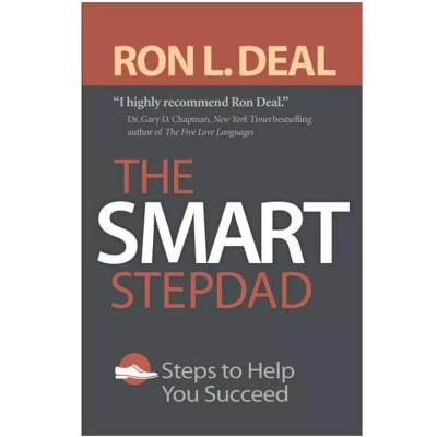 The Smart Stepdad - by Ron L Deal (Paperback)