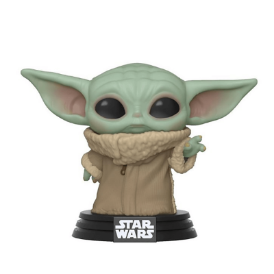 Funko POP! collectible character