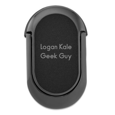 Black Phone Grip Ring