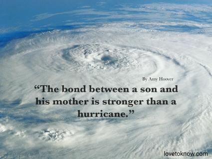 Mom Quote From Son