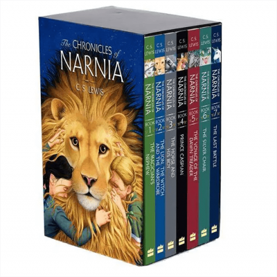 Chronicles of Narnia Series