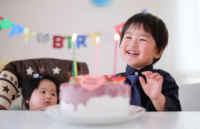 Japanese Birthday Traditions