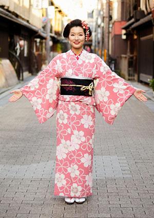 Kimono   LoveToKnow
