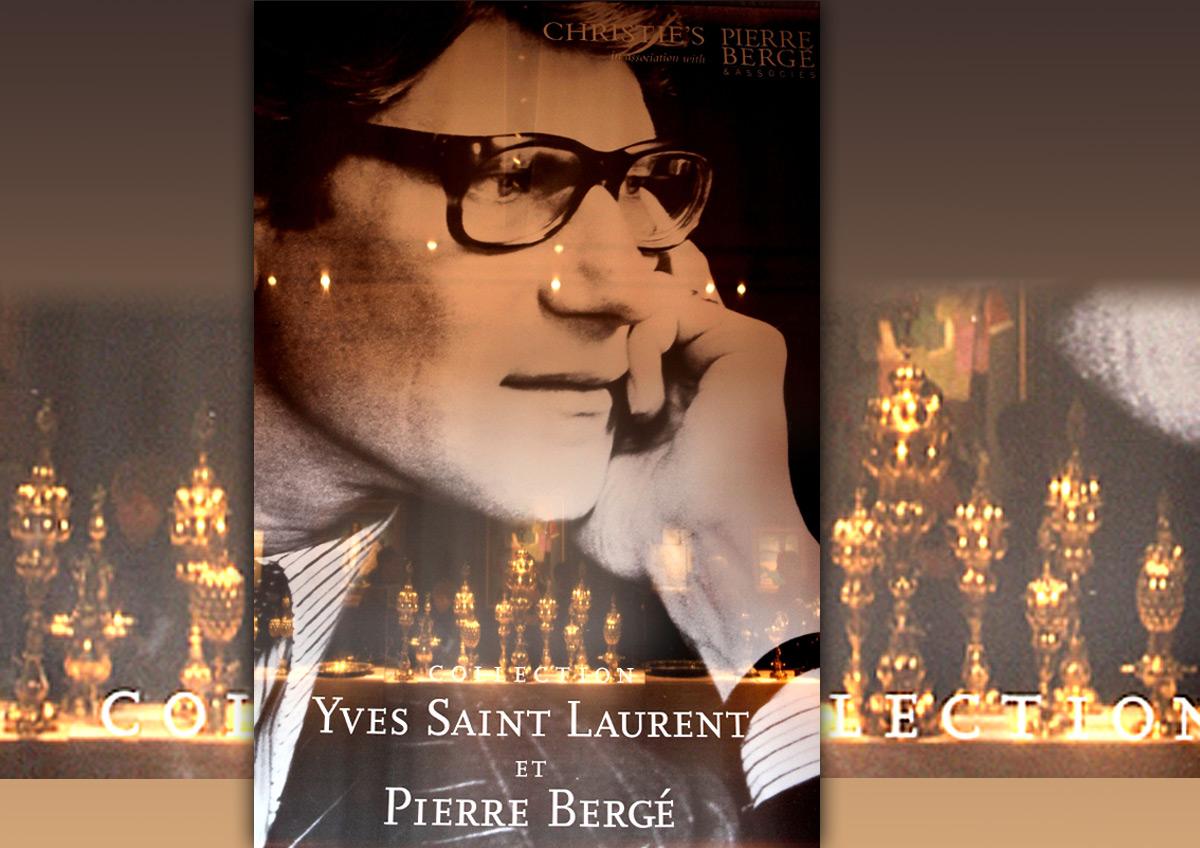 Yves Saint Laurent Lovetoknow