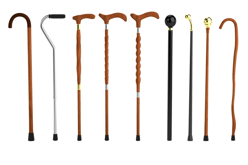 Canes and Walking Sticks | LoveToKnow