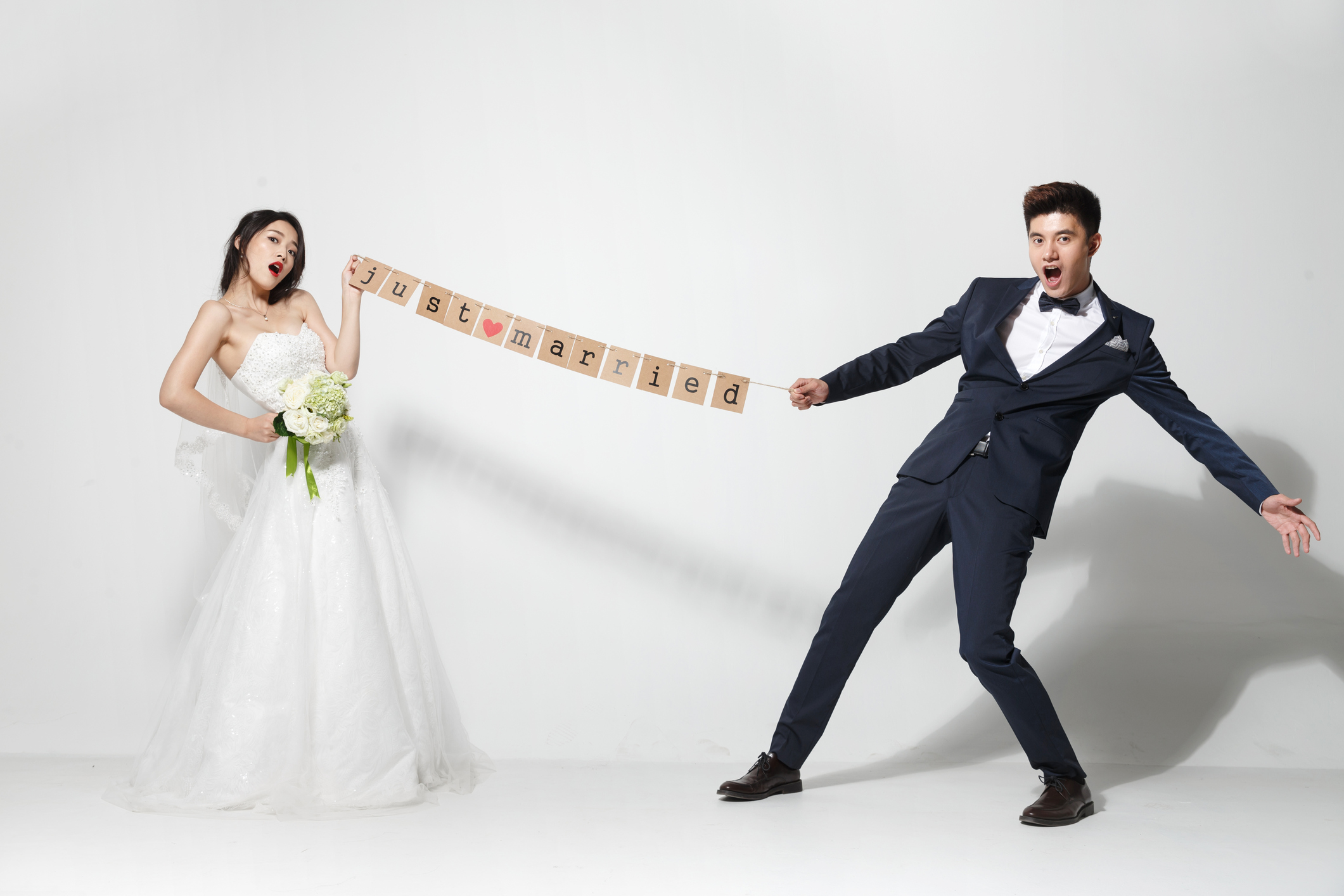 History of Wedding Costumes