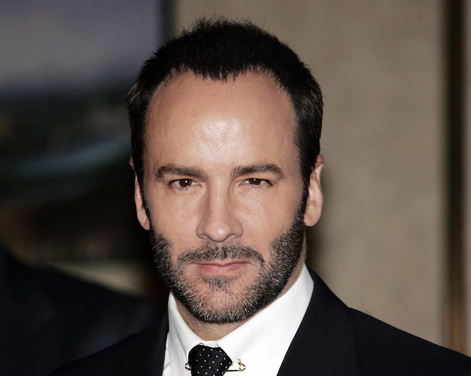 Tom Ford Dating History