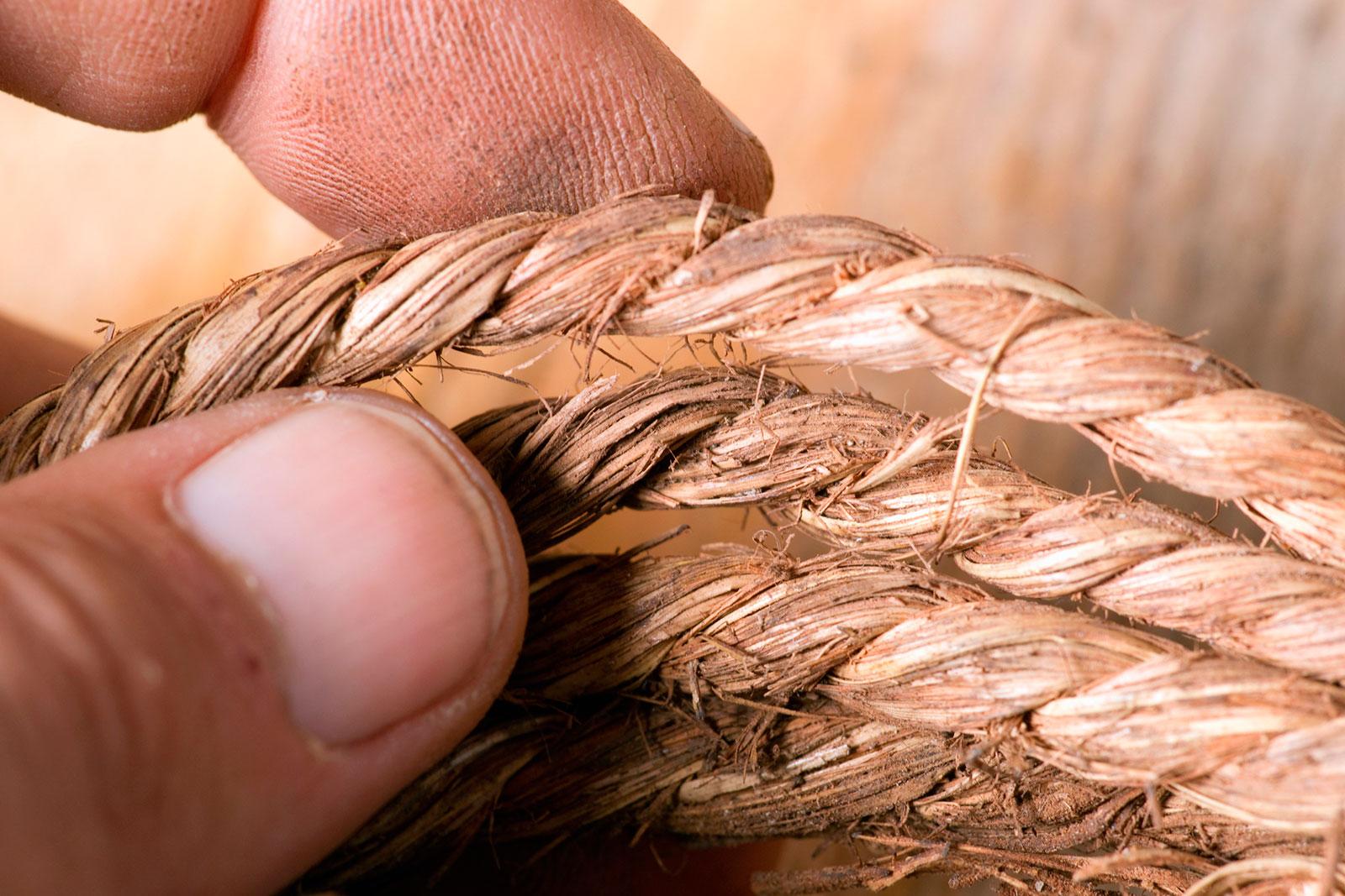 Prehistoric Textiles | LoveToKnow
