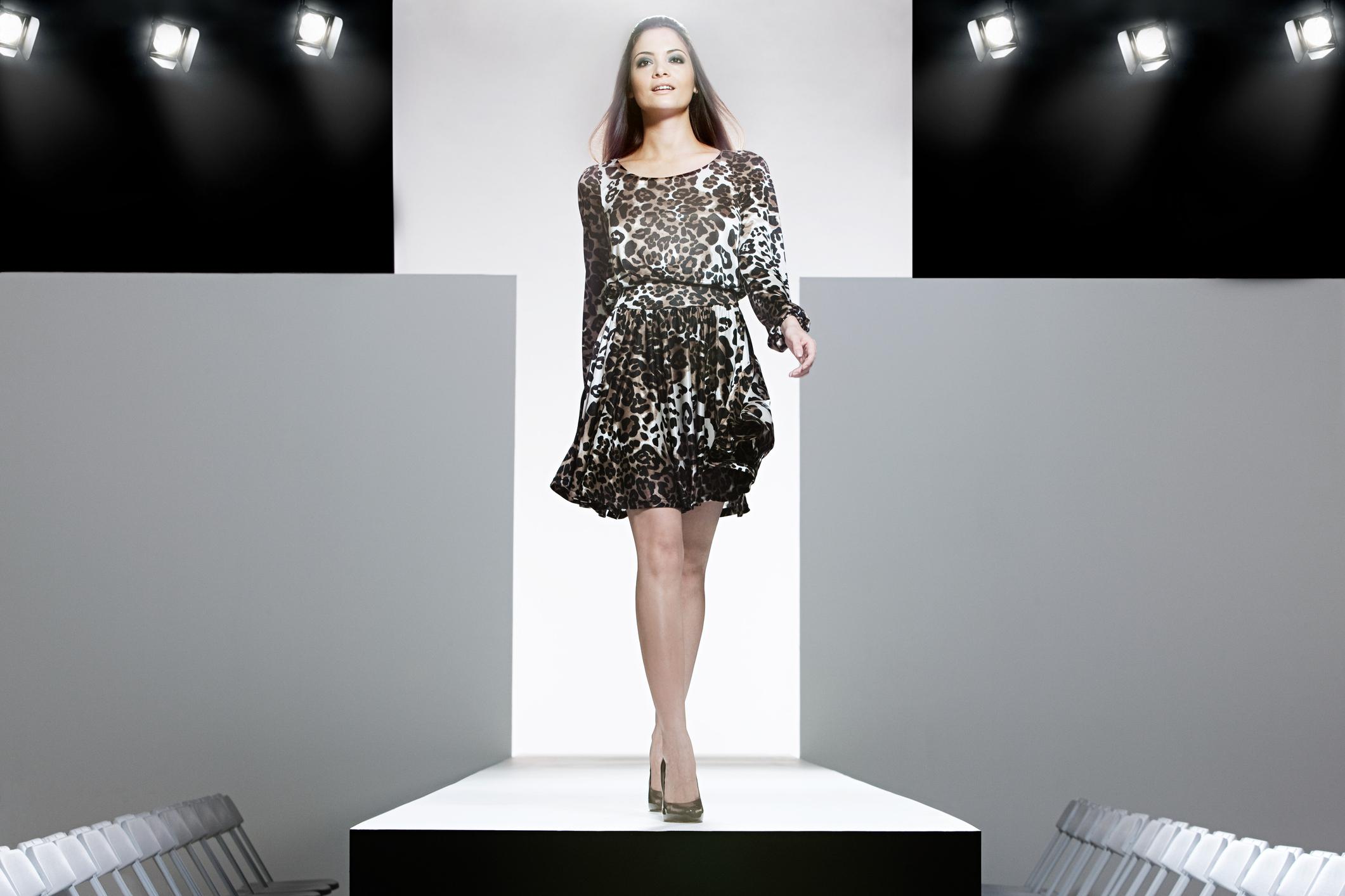 Fashion Models Lovetoknow
