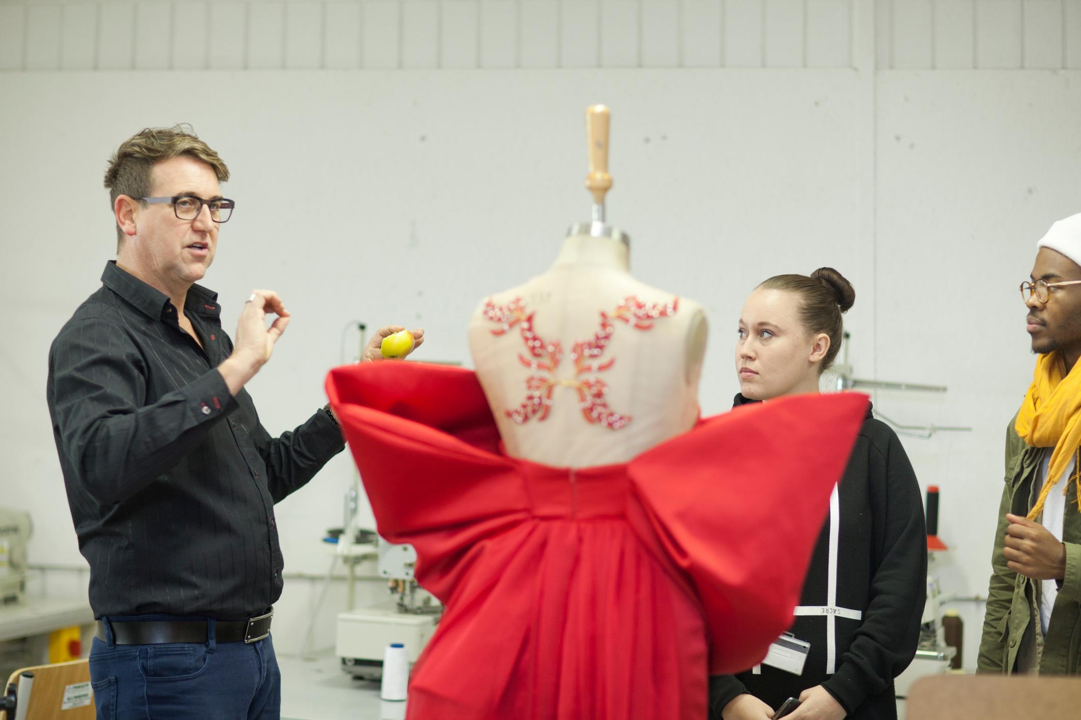 Fashion Education Lovetoknow
