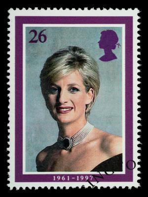 Diana Princess of Wales Influence on Fashion