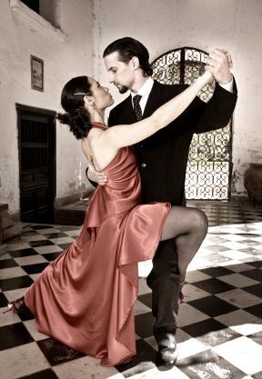 tango clothing
