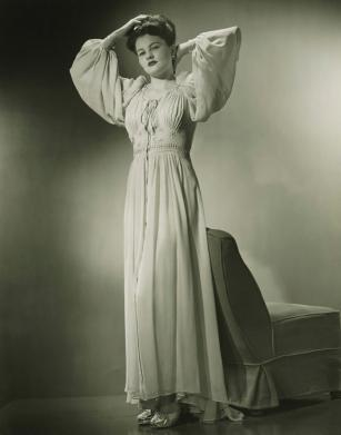 20th Century Nightgown