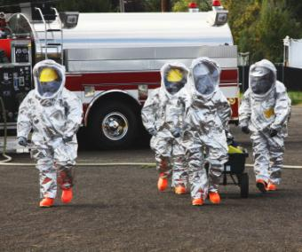 Development of Protective Clothing