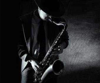 Zoot Suit jazz