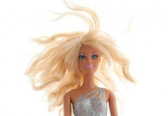 Rock Star Barbie