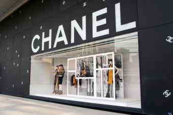 Gabrielle (Coco) Chanel