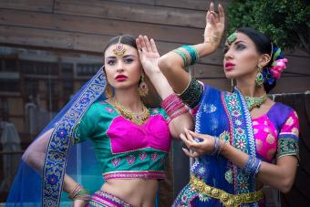 South Asia: History of Dress