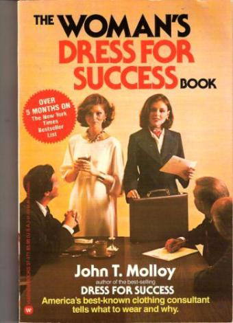 The Woman's Dress for Success Book