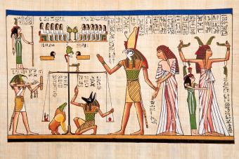 Ancient World: History of Dress