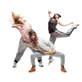 Hip-Hop sportswear