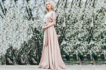 Aesthetic Dress