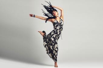 African American Dress