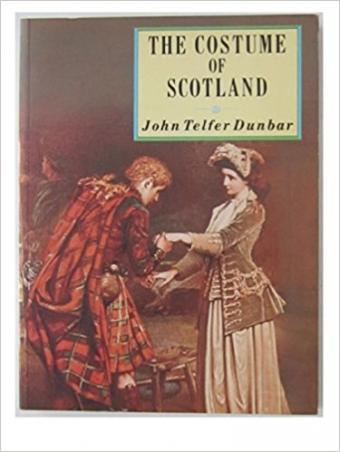 The Costume of Scotland