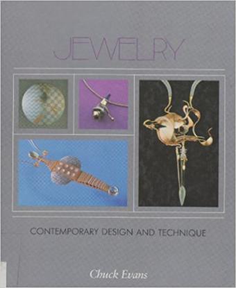 Jewelry: Contemporary Design and Technique