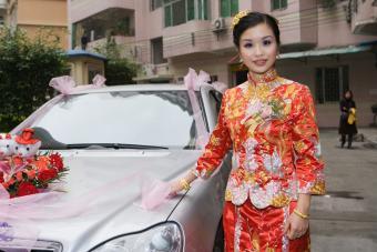 China: History of Dress