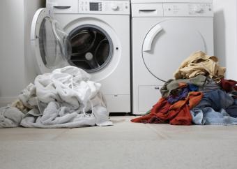 Laundry and Fashion