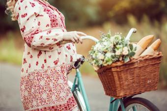 History of Maternity Dress