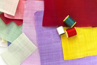 Ramie fabrics