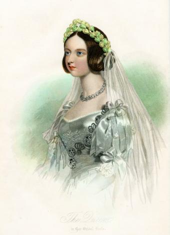 Queen Victora