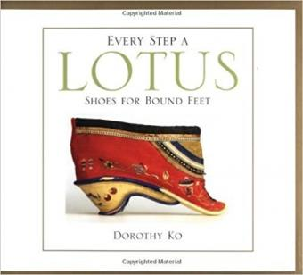 Every Step a Lotus