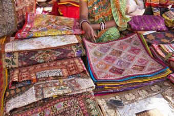 Textiles and International Trade