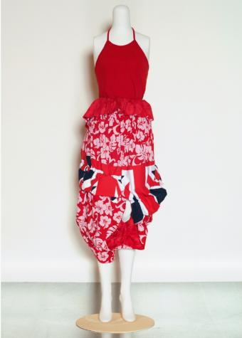 Dress by Comme des Garçons, Spring 2006 Ready-to-Wear collection