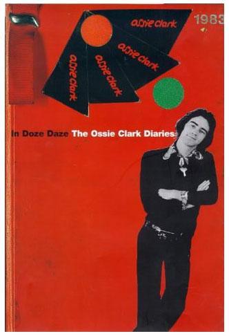 The Ossie Clark Diaries