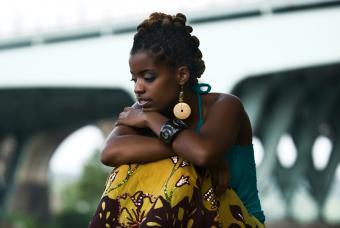 Afrocentric Fashion