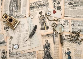 Historical Studies of Fashion