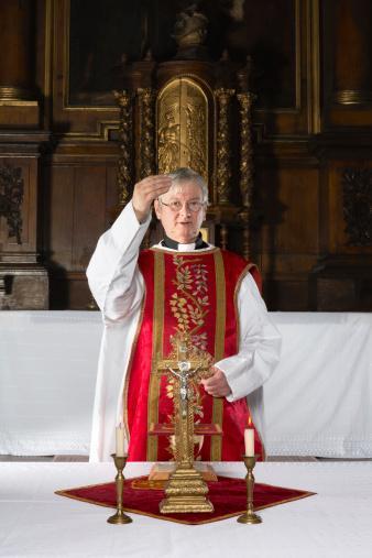 Catholic Chasuble
